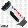 "Lenox 20L 1-1/4"" Bi-Metal Hole Saw"