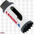 "Lenox 22L 1-3/8"" Bi-Metal Hole Saw 3002222L"