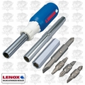 Lenox 23932 9-in-1 screwdriver nut-driver