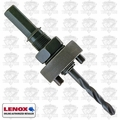 "Lenox 2L 1/2"" Hollow Hex Shank Arbor 1779801"