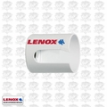 "Lenox 34HC 2-1/8"" One Tooth Wood Hole Cutter"