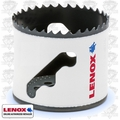 "Lenox 38L 2-3/8"" Bi-Metal Hole Saw 3003838L"