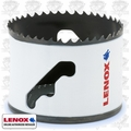 "Lenox 44L 2-3/4"" Bi-Metal Hole Saw 3004444L"