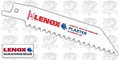 Lenox 456RP Bi-Metal Reciprocating Saw Blade