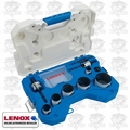 Lenox 600L Bi-Metal Electricians Hole Saw Kit