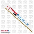 Lenox 624G Gold Reciprocating Saw Blades