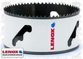 "Lenox 66L 4-1/8"" Bi-Metal Hole Saw 3006666L"
