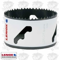 "Lenox 72L 4-1/2"" Bi-Metal Hole Saw ""new style"" 3007272L"