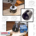 "Lenox 74HC 4-5/8"" One Tooth Wood Hole Cutter"