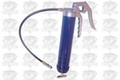 "Lincoln 1133 1x 6,000 PSI Pistol Grip Grease Gun PLUS 18"" Flex Hose"