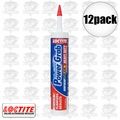 Loctite 1589157 12pk 10 OZ Power Grab HD Construction Adhesive