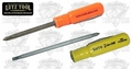 Lutz 2-IN-1 Screwdriver