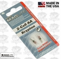 Maglite LM2A001 Mini-Mag Bulbs
