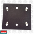 Makita 158324-9 Genuine Makita Replacement Backing Pad for BO4556