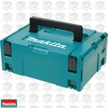 Makita 197211-7 Interlocking Modular Tool Case (Medium)