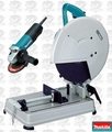 Makita 2414NBX2 Portable Electric Cut-Off Chop Saw