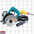 "Makita 4101RH 5"" Masonry Circular Saw with Wet Connection $ GFCI Plug"