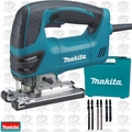 Makita 4350FCT Top Handle Jigsaw PLUS LED Light