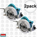 "Makita 5007F 2pk 7-1/4"" Circular Saw"