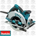 Makita 5007MG Circular Saw Magnesium base PLUS LED Light