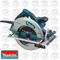 "Makita 5008MGA 8-1/4"" Circular Saw Two LED Lights & Rip Fence"