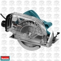 "Makita 5057KB 7-1/4"" Fiber-Cement Circular Saw w/ Dust Collection Open Box"