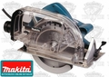 Makita 5057KB Fiber-Cement Circular Saw w/ Dust Collection