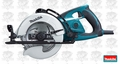 "Makita 5477NB 7-1/4"" Hypoid Circular Saw Open Box"