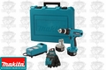 Makita 6317DWDEX Drill / Driver Kit