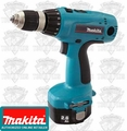 Makita 6337DWDE Drill / Driver Kit