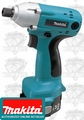 Makita 6916FDWDE1 Hex Impact Driver Kit