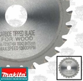Makita 721107-6A Carbide Circular Saw Blade