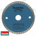 Makita 724950-8D Wet/Dry Diamond Saw Blade