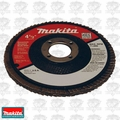 "Makita 741815-B 4-1/2"" Multi Disc 60 Grit"