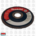 "Makita 741816-B 4-1/2"" Multi Disc 80 Grit"