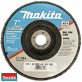 "Makita 741830-B 7"" Multi Disc 60 Grit"