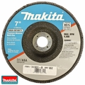 "Makita 741831-B 7"" Multi Disc 80 Grit"