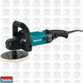 "Makita 9237C 10 Amp 120V 7"" Variable Speed Electronic Polisher NEWEST"