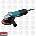 "Makita 9557PB 4-1/2"" Angle Grinder Open Box"