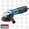 "Makita 9564PC 4-1/2"" SJS Angle Grinder"