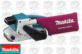 "Makita 9903 3"" x 21"" Variable Speed Belt Sander"