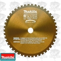 "Makita A-90685 6-1/4"" 46 Tooth Metal Cutting Saw Blade with 5/8"" Arbor"