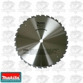 "Makita A-90956 6-5/16"" 32 Tooth Carbide Saw Blade"