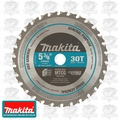 Makita A-95037 Carbide-Tipped Metal Cutting Saw Blade