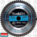 "Makita A-95794 5-3/8"" x 56T Carbide Stainless Steel Blade Fits BCS550-BCS550Z"