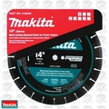 Makita A-96229 14'' Metal Cutting Diamond Blade