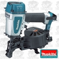 Makita AN453 3/4''~1-3/4'' Coil Roofing Nailer