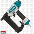 "Makita AT638A Narrow Crown Stapler, 18 Ga. 1/4"" wide, up to 1-1/2"" length"