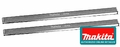 Makita B-02870 Reversable High Speed Steel Planer Blades