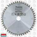 "Makita B-07353 6-1/2"" SP6000K 48 Tooth Circular Saw Blade"
